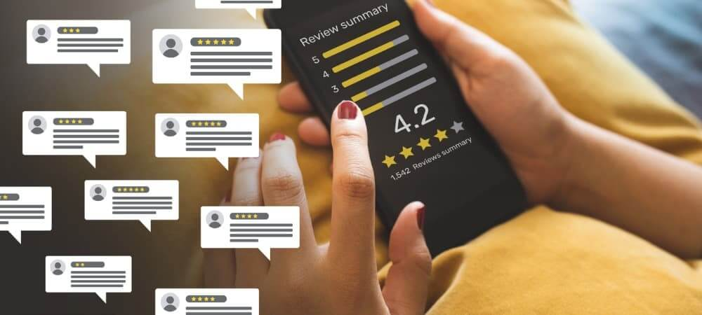 How To Skyrocket Your Business Reviews